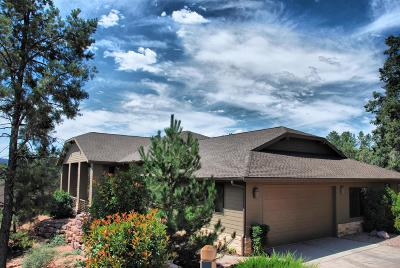 Payson Single Family Home For Sale: 416 S Whisper Ridge Lane