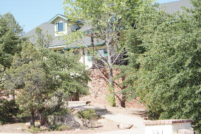Payson Single Family Home For Sale: 301 N Whitetail Drive