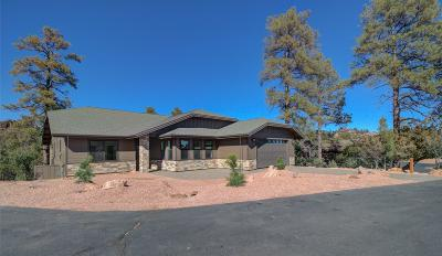 Payson Single Family Home For Sale: 2305 E Scarlet Bugler Circle