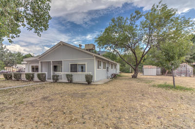 Payson Single Family Home For Sale: 207 Old Meadow Lane
