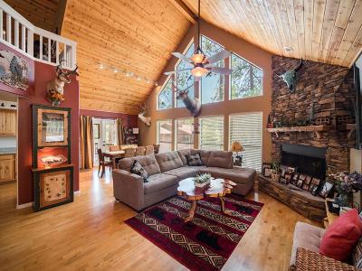 Pine AZ Single Family Home For Sale: $465,500
