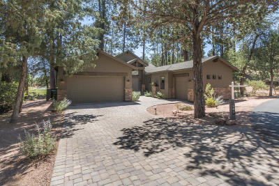 Payson Single Family Home For Sale: 507 N Pine Island Drive