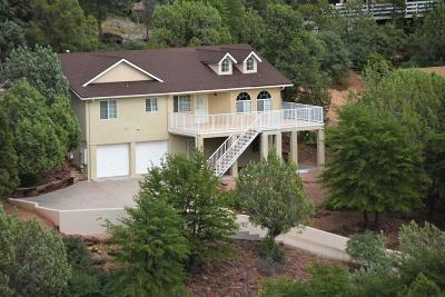 Payson Single Family Home For Sale: 305 S Arroyo Drive
