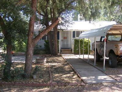 Payson AZ Single Family Home For Sale: $198,000
