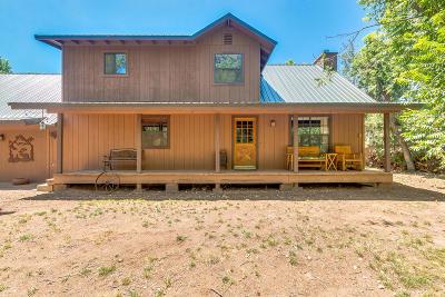 Payson AZ Single Family Home For Sale: $500,000