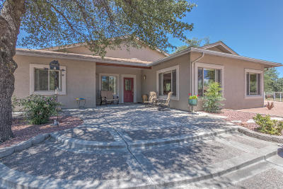 Payson Single Family Home For Sale: 704 E Tyler Parkway