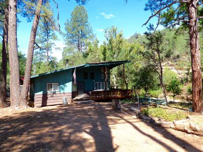 Payson Single Family Home For Sale: 59 W Munsee