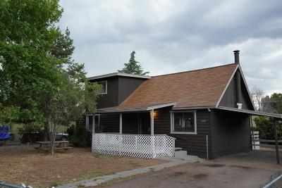 Payson Single Family Home For Sale: 2 W Elm Street
