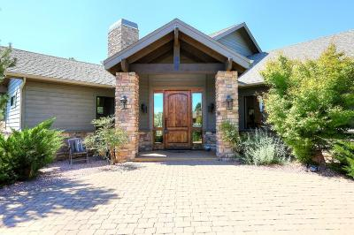 Chaparral Pines Single Family Home For Sale: 1 N Indian Paintbrush Circle