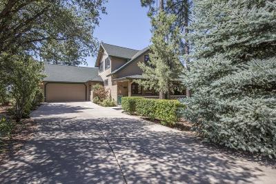 Pine AZ Single Family Home For Sale: $470,000