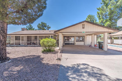Payson Single Family Home For Sale: 189 W Lucky Lane