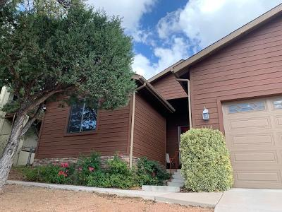 Payson Single Family Home For Sale: 1114 N Bavarian Way