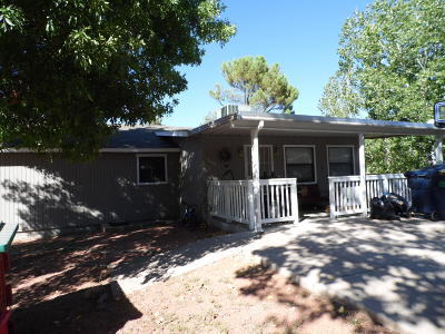 Payson Single Family Home For Sale: 804 W Bridle Path Ln