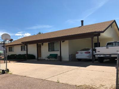 Payson Single Family Home For Sale: 8112 Cherry Ann Lane