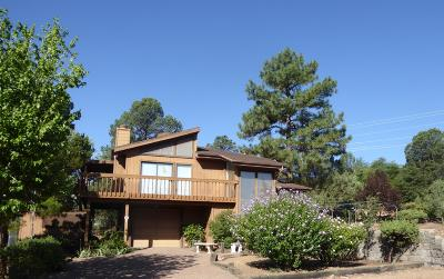 Payson Single Family Home For Sale: 1113 N Bavarian Way