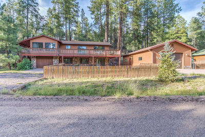 Payson Single Family Home For Sale: 553 Morris Meadows Drive