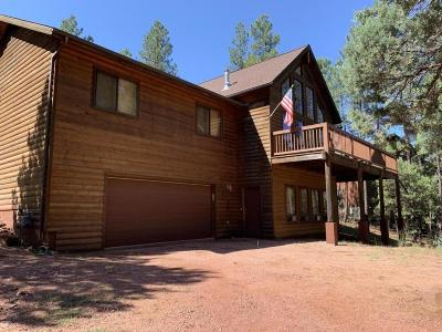 Payson Single Family Home For Sale: 227 W Homestead Lane