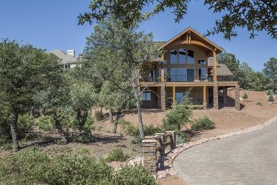 Payson Single Family Home For Sale: 1206 S Gibson Court