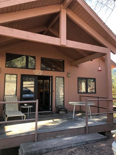 Payson Single Family Home For Sale: 375 Homestead Lane
