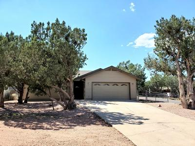Payson Single Family Home For Sale: 704 N Snead Drive