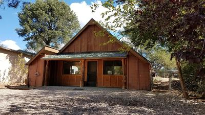Payson Single Family Home For Sale: 603 N Granite Dr