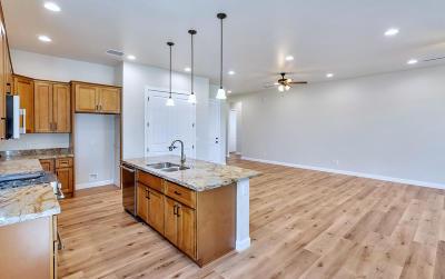 Payson Single Family Home For Sale: 2008 E Rainbow Trail