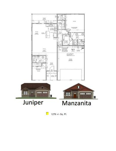 Payson Single Family Home For Sale: 223 S Thunder Mountain