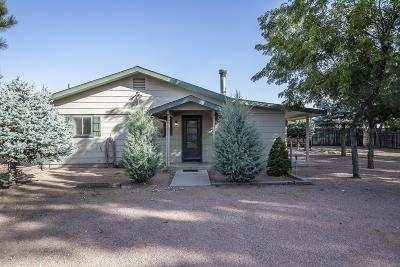 Payson Single Family Home For Sale: 108 E Garrels Drive