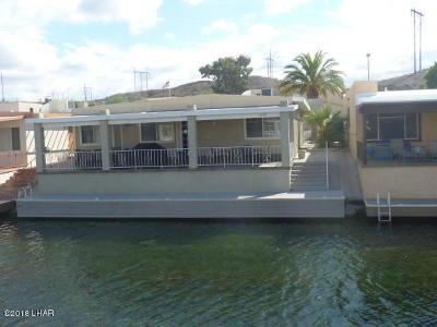 Parker Single Family Home For Sale: 8768 Hopi Dr