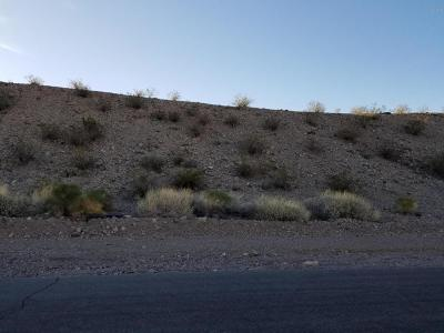 Lake Havasu City Residential Lots & Land For Sale: 4112 Carlsbad Dr
