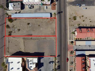 Lake Havasu City Residential Lots & Land For Sale: 2070-2080 Mesquite Ave