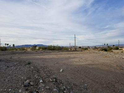Lake Havasu City Residential Lots & Land For Sale: 2764 Kiowa Blvd