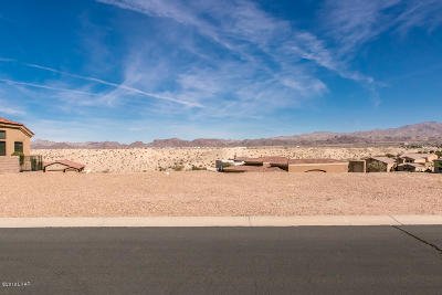 Refuge At Lake Havasu Residential Lots & Land For Sale: 1731 E Tradition Ln