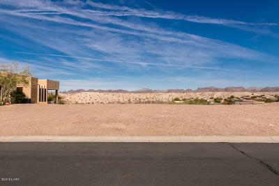 Lake Havasu City Residential Lots & Land For Sale: 3686 N Winifred Way