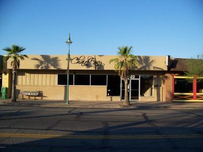 Lake Havasu City Commercial For Sale: 2022 N McCulloch Blvd