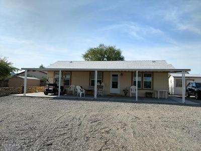Rainbow Acres Manufactured Home For Sale: 49632 Ruby Ave
