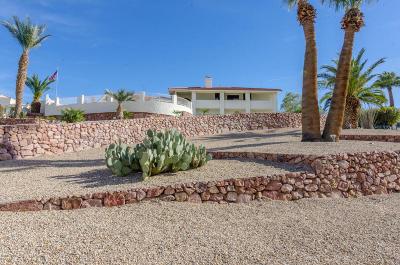 Lake Havasu City AZ Single Family Home For Sale: $945,000