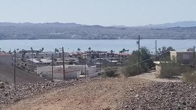 Lake Havasu City Residential Lots & Land For Sale: 1850 Bahama Ave