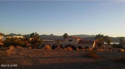 Lake Havasu City Residential Lots & Land For Sale: 1930 Park Ln