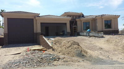 Lake Havasu City Single Family Home For Sale: 2730 Paseo Verde