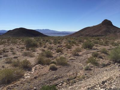 Lake Havasu City Residential Lots & Land For Sale: 990 Avenida Del Sol