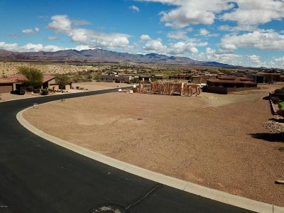 Refuge At Lake Havasu Residential Lots & Land For Sale: 1699 E Tradition Ln