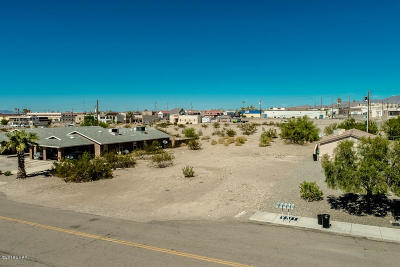 Lake Havasu City Residential Lots & Land For Sale: 2061 Magnolia Dr