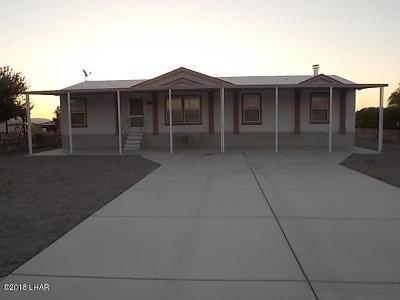 Rainbow Acres Single Family Home For Sale: 49573 Felspar