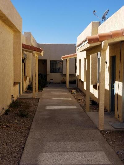 Lake Havasu City Commercial For Sale: 2101 Holly Ave