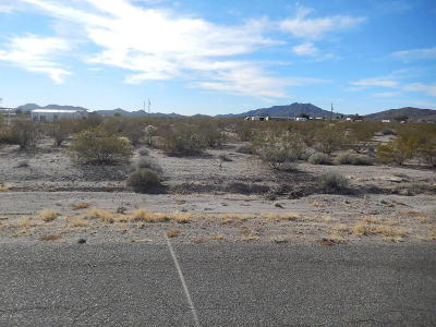 Salome Residential Lots & Land For Sale: 67720 Cactus St