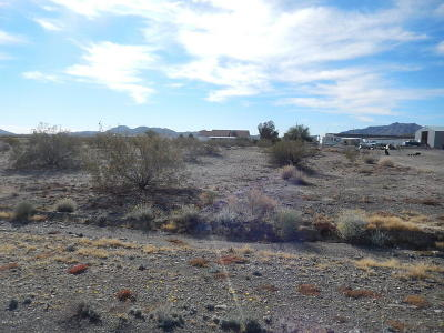 Salome Residential Lots & Land For Sale: 67822 Prose St