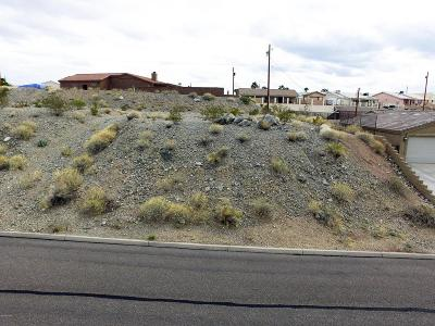 Lake Havasu City Residential Lots & Land For Sale: 3230 Amigo Dr