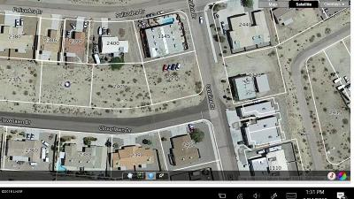 Lake Havasu City Residential Lots & Land For Sale: 2395 Cloverlawn Dr