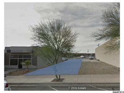 Lake Havasu City Residential Lots & Land For Sale: 2173 McCulloch Blvd